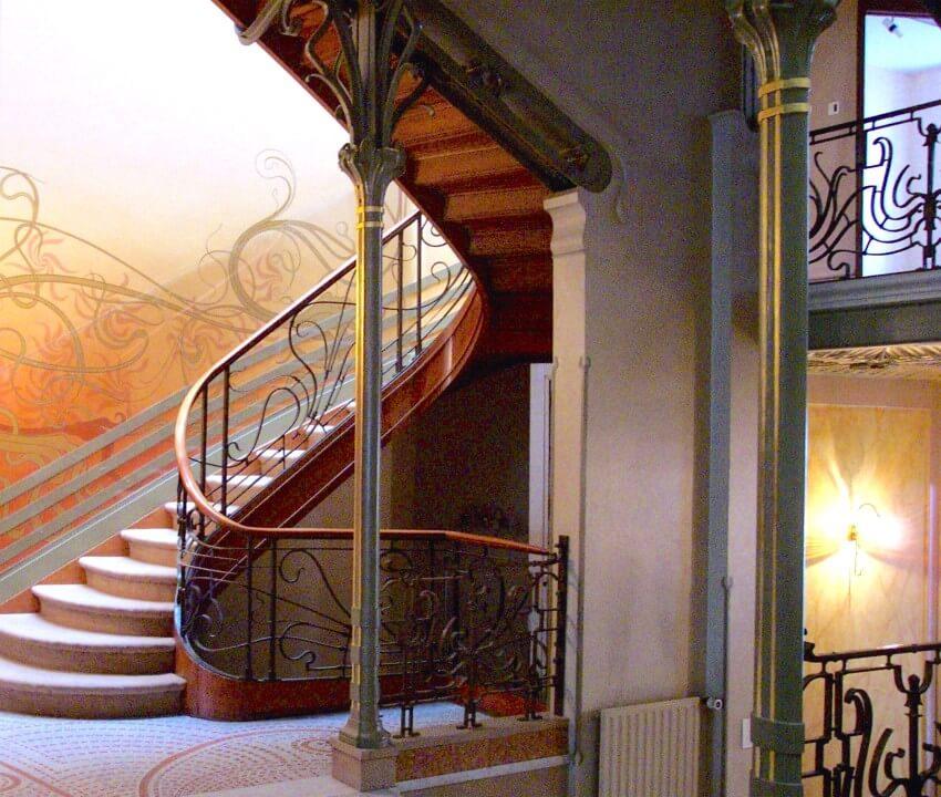 tassel house