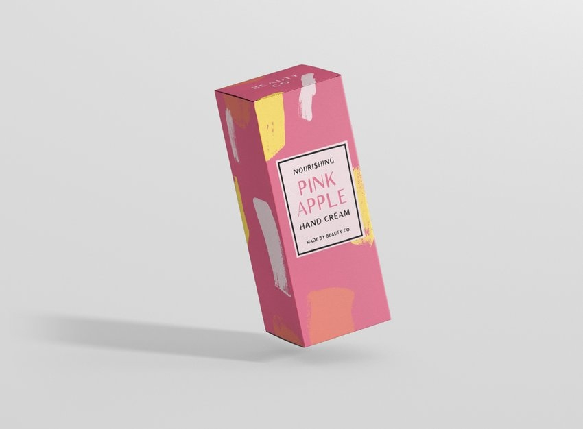 Packaging Design For Beginners How To Create A Simple Box