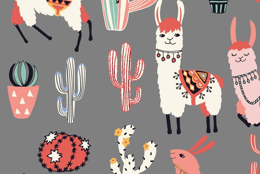 copied cactus