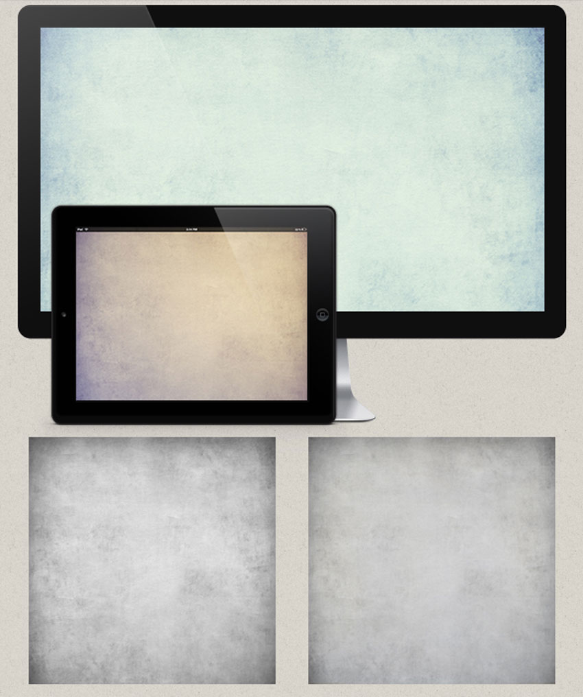 Worn Paper Backgrounds