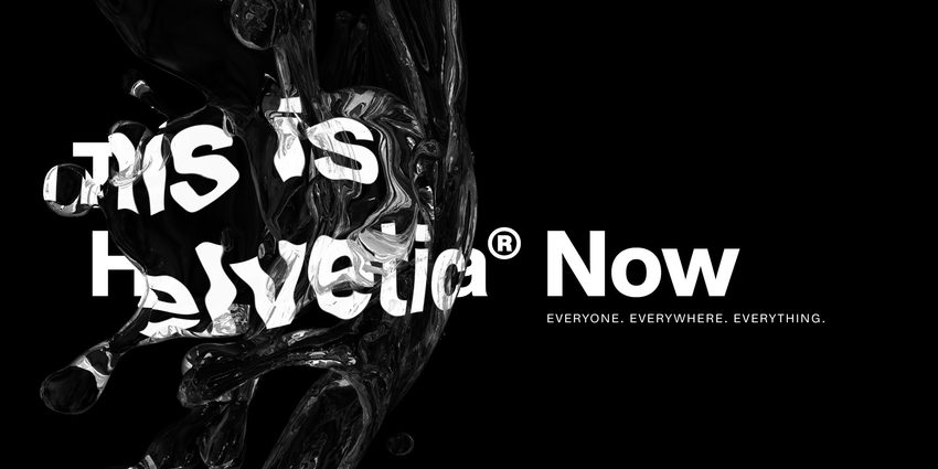 Everything You Wanted to Know About Helvetica