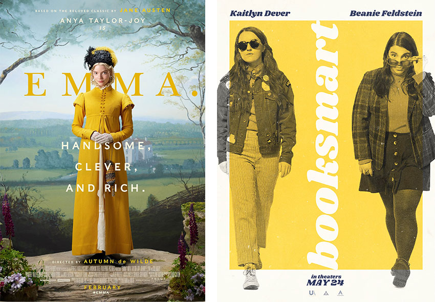 comedy movie posters
