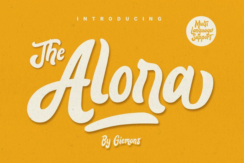 the alora