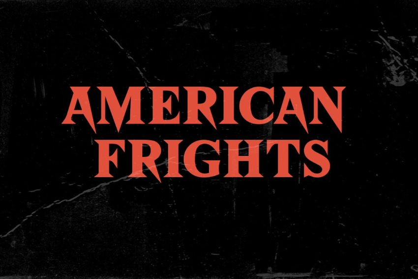 american frights