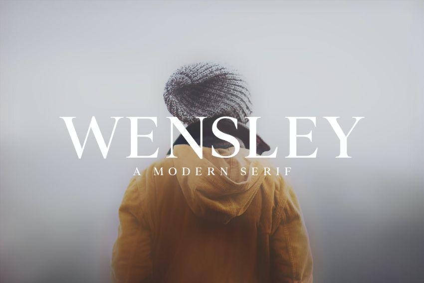 wensley