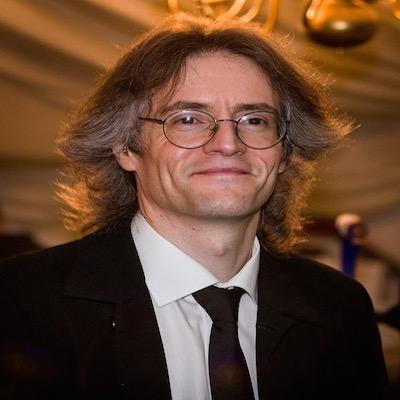 Philip Ockelford