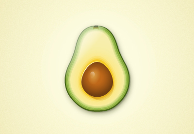 Diana avocado1shape tut preview