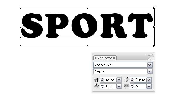 Type SPORT