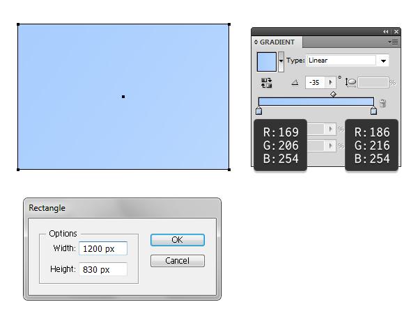 create blue folder 1