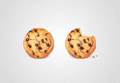 Diana chocolate chip cookie tut preview