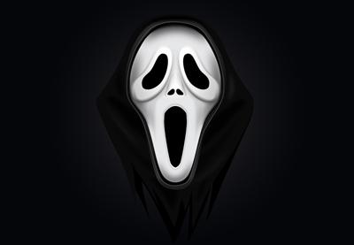 Diana scream mask tut preview