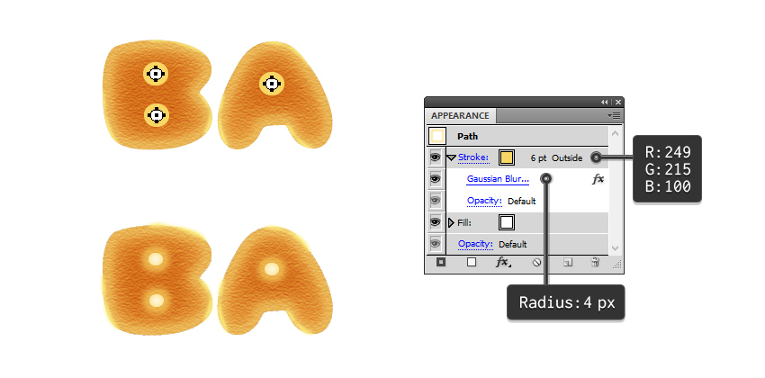 How to Create a Tasty Bagel Text Effect in Adobe Illustrator