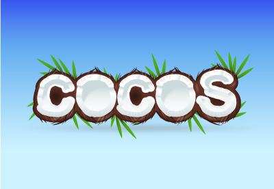 Diana coconut text effect tut image preview min