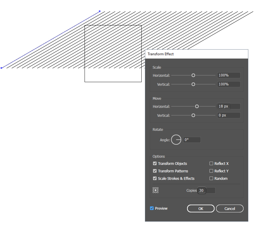 how to create multiple isometric lines on your artoboard