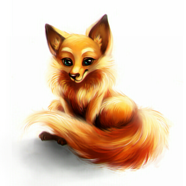 How to Create a Cute Animal Character in Paint Tool SAI