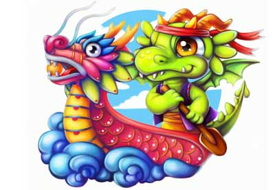 Dragon boat festival preview