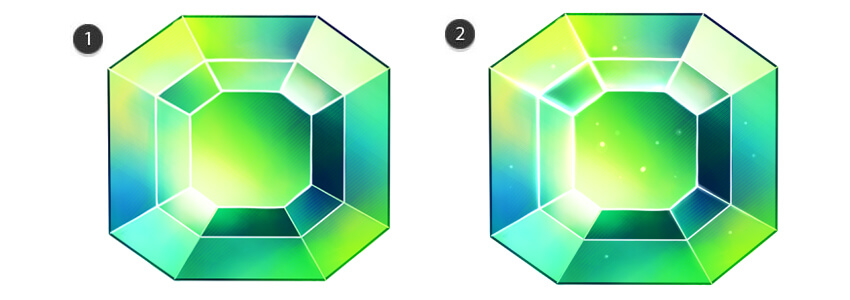 Add overlay and luminosity layers