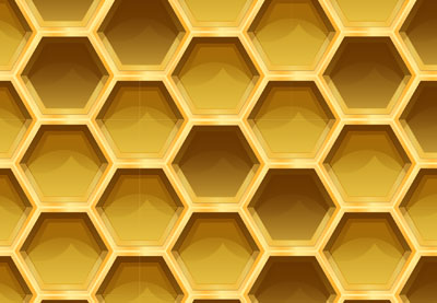 Link toCreate a sweet honeycomb pattern in adobe illustrator