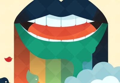 Link toHow to create a surreal poster design in adobe illustrator