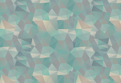 Preview for How to Create an Abstract Low-Poly Pattern in Adobe Photoshop and Illustrator