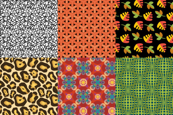 35 Fantastic Pattern Tutorials on Tuts+