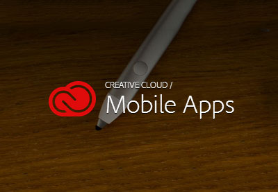 Preview for Adobe's New Mobile Apps and Hardware