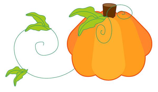 Final Pumpkin Design