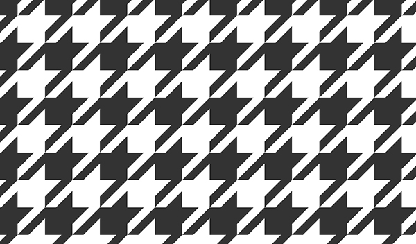 The final bitmap pattern