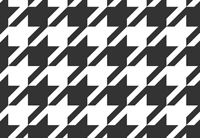Photoshop in 60 Seconds: How to Create a Simple Geometric Pattern