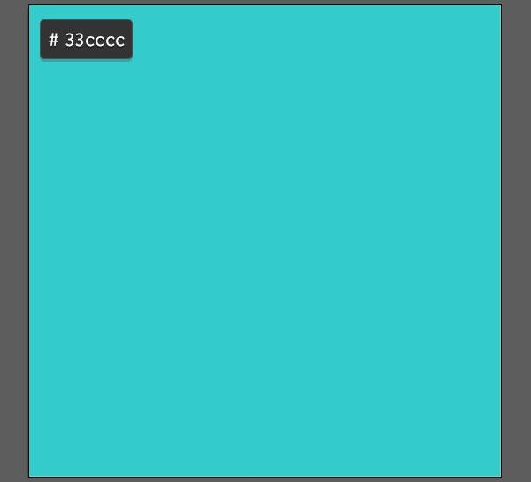 Choose a base color for your design