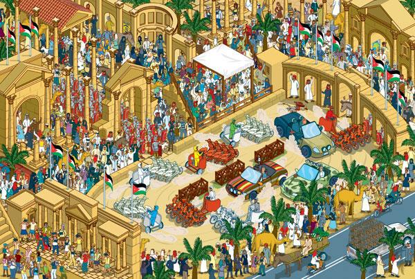 Wheres Stig in Rome