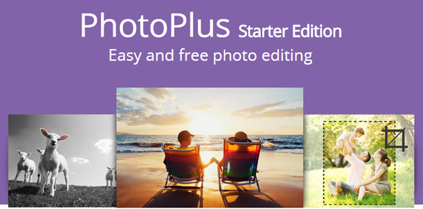 Photoplus starter edition