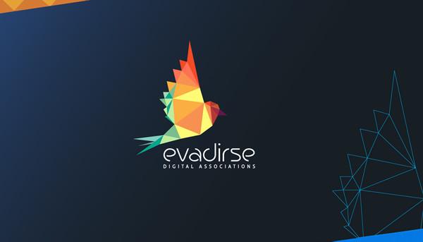 Evadirse - Branding Project