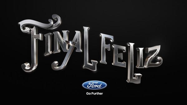 FORD - Final Feliz