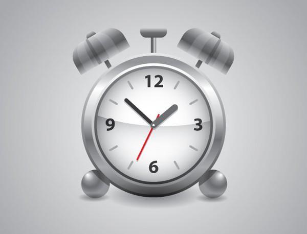Teodoras alarm clock result
