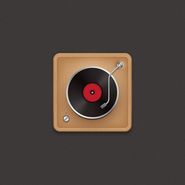 User Aa shared their pitch perfect result from a record icon tutorial by Andrei Marius