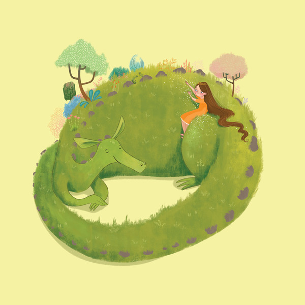 Illustration by Natalie Smillie