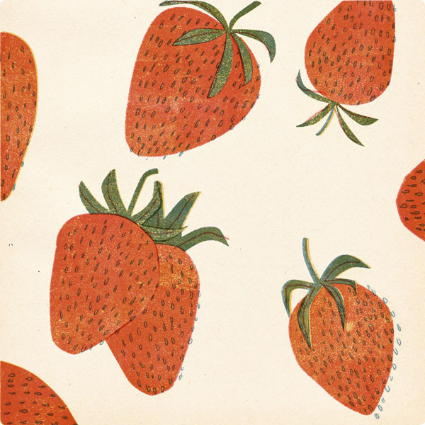 Fruity Patterns