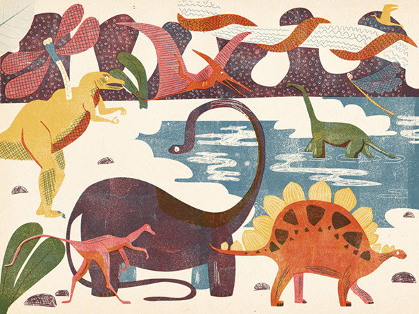 Illustrations February 15