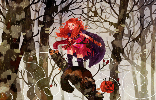 Fairy Tales  Mythology