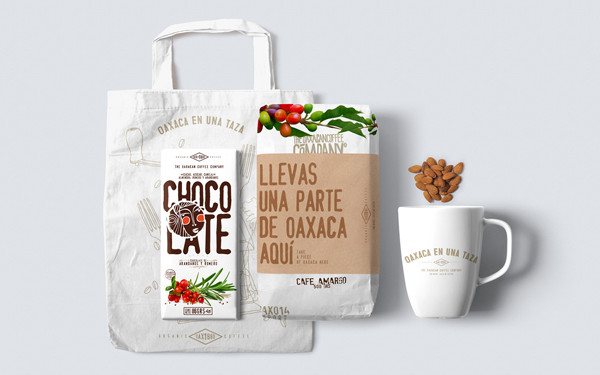 TOCC    THE OAXACAN COFFEE COMPANY