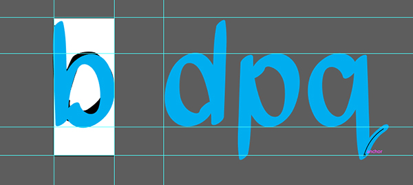 How to Create a Font in Adobe Illustrator