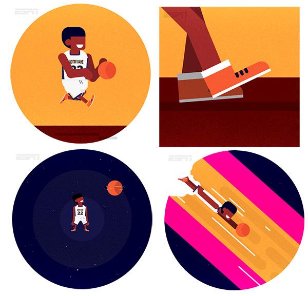 ESPN - The story of the seasonso far
