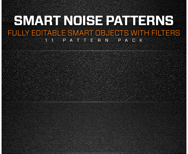 Smart Noise Patterns