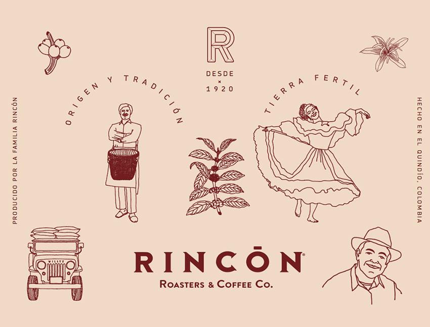Caf Rincn