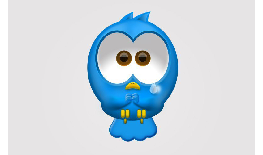 Faraz Ali commented with their version of a cute twitter bird icon thanks to a tutorial by Alberto Kaiser Sosa