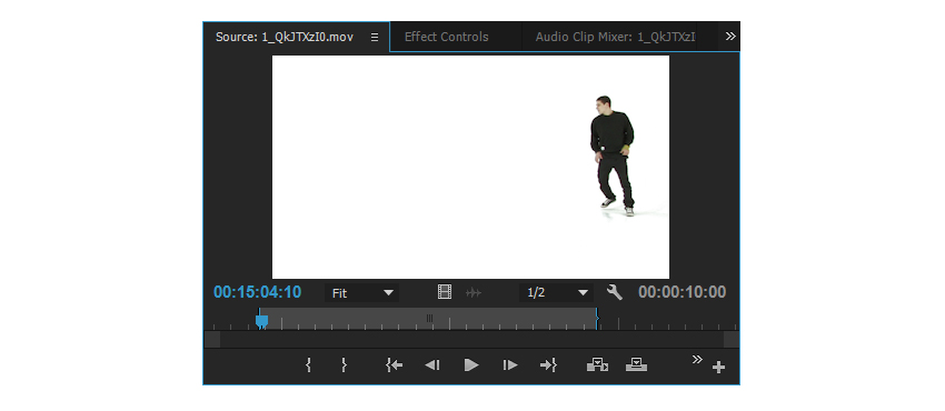 Define your video clip length