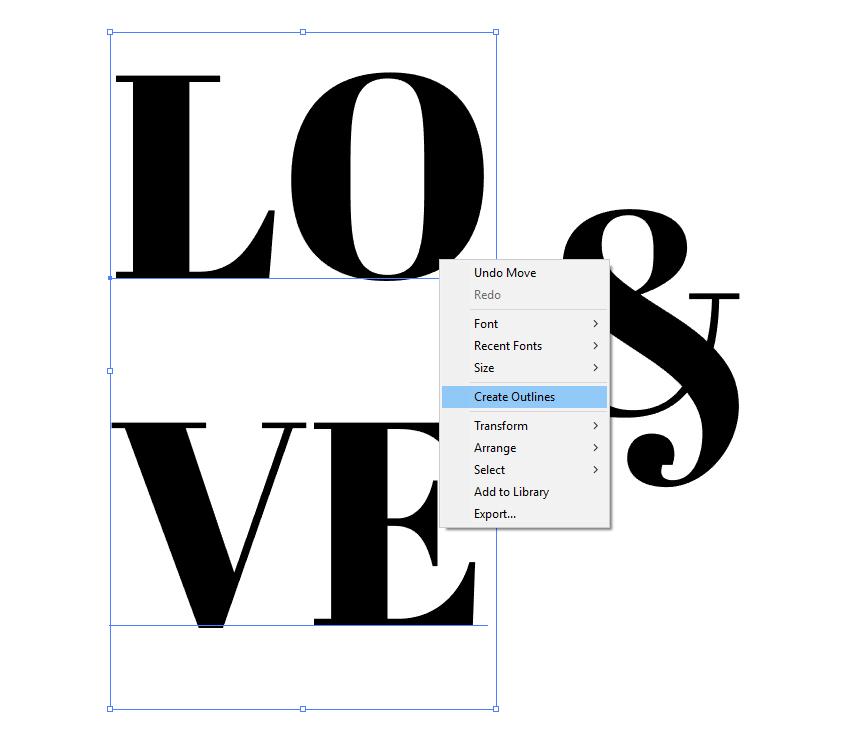 Mở rộng đối tượng thuộc kiểu của bạn hoặc Create Outlines