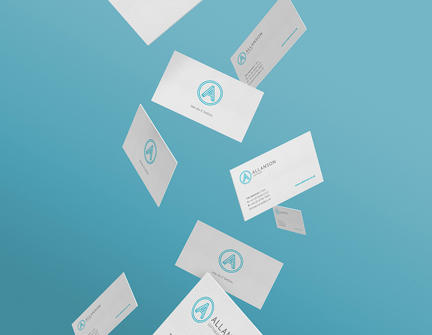 Business Card Pack 201415