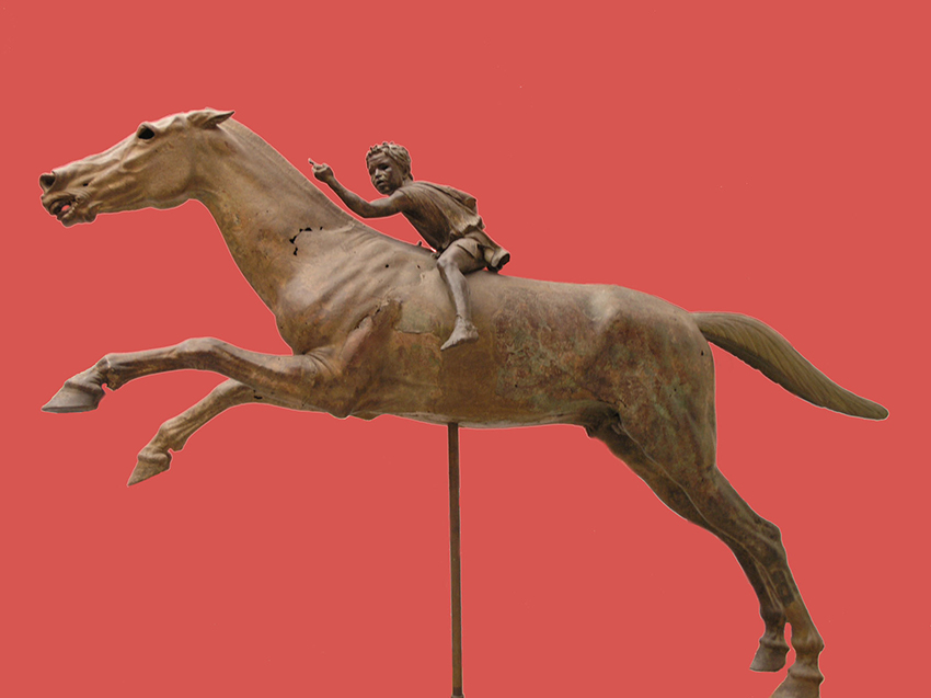 Jockey of Artemision
